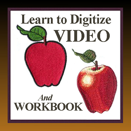 Learn To Digitize Webinar Video And Workbook Balboa Threadworks