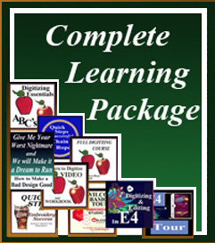 Complete Learning Package