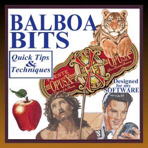 Balboa Bits