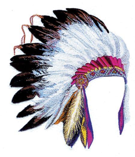 chief headdress balboa threadworks